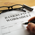 Bankruptcy Lawyer Fees and Costs