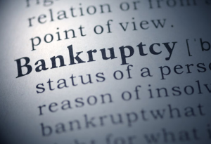 Chapter 7 bankruptcy and filing taxes