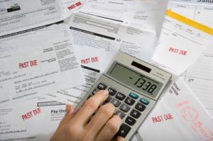 Debts in Bankruptcy