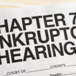 A Quick Introduction to Filing Chapter 7 Bankruptcy