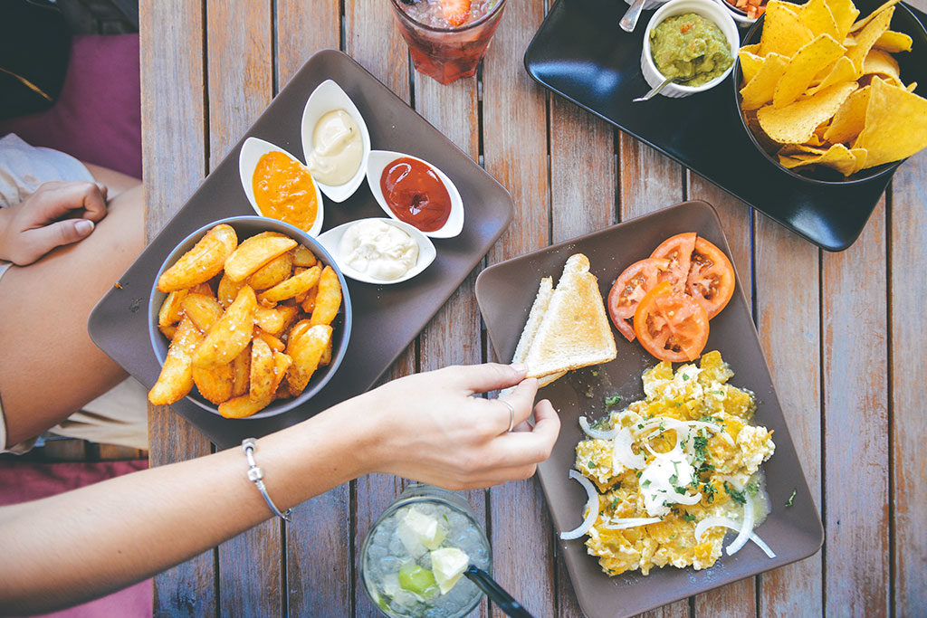 The Most Popular Restaurants in Houston